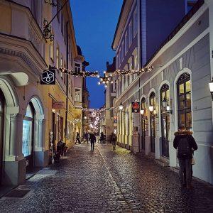 Obere Bachgasse Regensburg