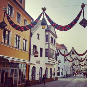 Ludwigstrasse Regensburg