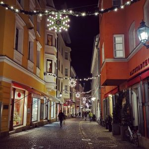 Untere Bachgasse Regensburg