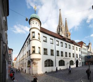 Bischofshof Regensburg