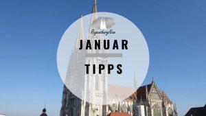 Januar Tipps Regensburg