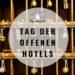 Tag der offenen Hotels Regensburg