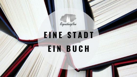Regensburg liest ein Buch
