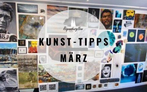 Ausstellungstipps Regensburg