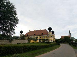 Schloss Ramspau