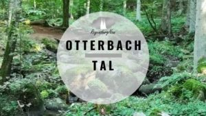 Ausflug Otterbachtal