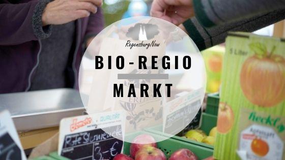 Bio-Regio-Markt Regensburg