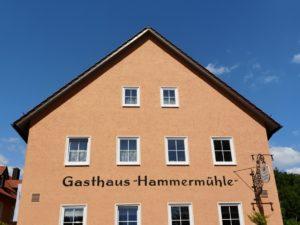 Hammermühle Otterbachtal