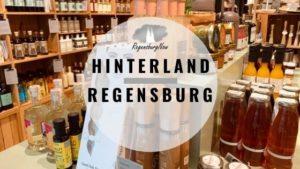 Hinterland Regensburg
