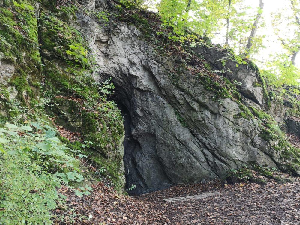 Räuberhöhle Etterzhausen