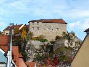 Burg Laaber