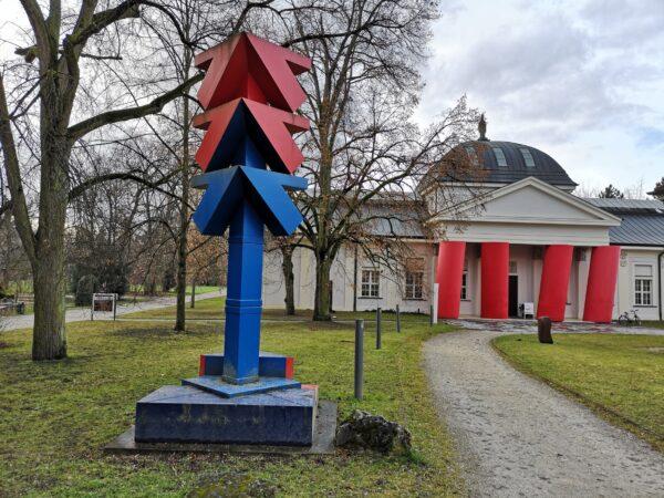 Kunstforum Ostdeutsche Galerie