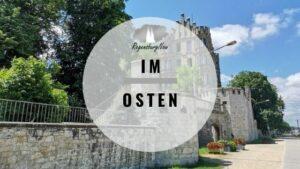 Regensburg Ostenviertel
