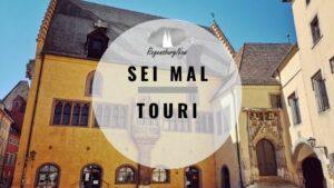 Sei Touri in Regensburg