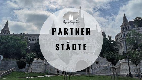 Partnerstädte Regensburg